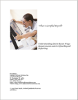 Certified Payroll Training Guide $35.00