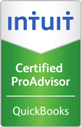 Certified QuickBooks ProAdvisor