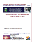 document change orders eBook